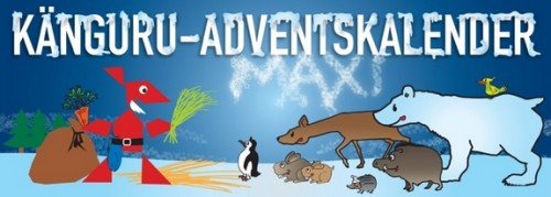 KänguruAdventskalender